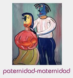paternidad maternidad