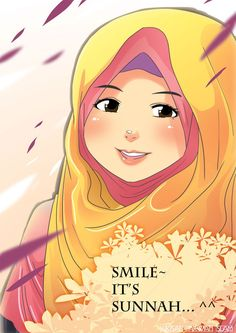 Smile Its Sunnah