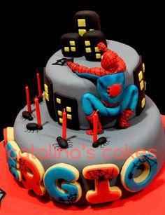 [anuncios]  Fiesta de Cumpleaños de Spiderman Paso a Paso Una de nuestras amigas y seguidora del blog y facebook nos mandó un mail para contarnos que sus sobrinos cumplían años pronto …