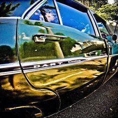 Dodge Dart Custom, en Los Dos Caminos