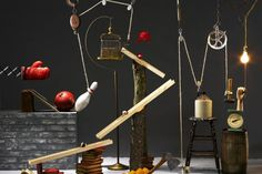 The 10 most epic Rube Goldberg machines of all time