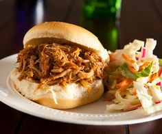 Dr.Pepper Pulled Pork
