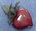 """DESCULPEM A QUALIDADE DA FOTO QUE EM BREVE SERÁ TROCADA Aqui ele se transforma em uma frutinha. Obs.: Ele é bem vermelhinho, viu? O toque """" CE CHERRI"""" ! """" CE CHERRI """" é sempre lindinho este coração!  Dá aquele toque especial em tudo!use sua criatividade!  Voce sabe onde adquirir?"""