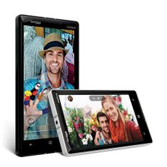 Nokia Lumia Icon phone announced with 5-inch Full HD 1080p screen, exclusively for Verizon Wireless.