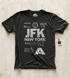 New York | JFK ... my nephew would LOVE this!