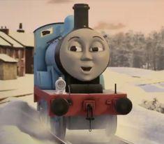 Creepy Guy, Thomas The Tank, Thomas And Friends, Minions, Trains, Engineering, Guys, Nice, Classic