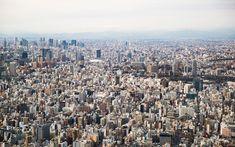 Global Trends of Urbanization
