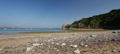 Lydstep Haven beach _ Pembrokeshire