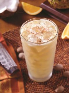 Painkiller Drink It sounds yummy, dark rum, pineapple juice, orange juice, cream of coconut, holy yum
