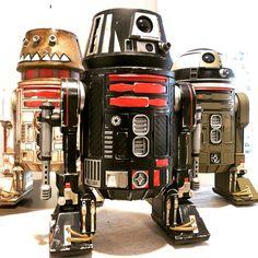 Star Wars Film, Star Wars Art, Planetary System, Star Wars Droids, Star Wars Models, Mish Mash, Cyborgs, Starwars, Robot