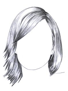 Drawing Hair The Wonderful Obsessions: Lesson 12 - How to Draw Hair Painting Tips, Painting & Drawing, Drawing Hair, Love Drawings, Art Drawings, Realistic Drawings, Paint Photoshop, Human Figure Drawing, Drawing Techniques