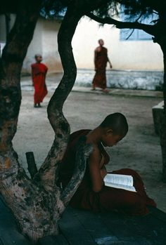 Rangoon, Myanmar/Burma