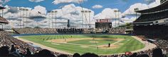Milwaukee County Stadium
