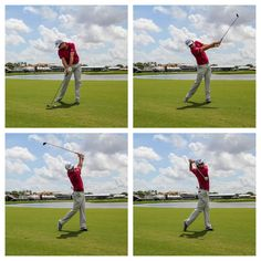 @Ashworth Golf Company: Picture perfect swing by @JustinRose99  @Trump National Doral Miami #AllWeDoIsGolf