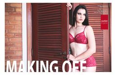 [ MAKING OF ]Editorial Outlet Lingerie - Assis