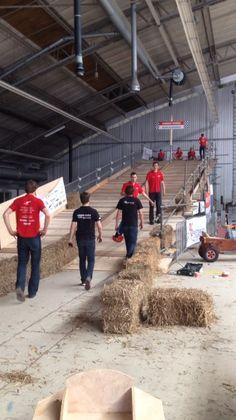 Zeepkistenrace Twente 2015 - baaninspectie