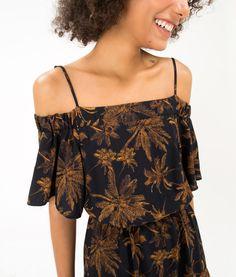 vestido curto coqueiral