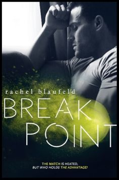 Break Point — rachel blaufeld