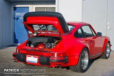 Workshop Projects By Patrick Motorsports Porsche & Mid Engine ...