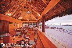 Punta Mita Residents Beach Club Mexico Resorts Puerto Vallarta