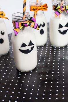 Halloween Glasses – a Five Minute Tutorial on http://frogprincepaperie.com