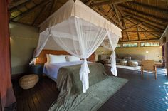 A Few Reasons Why Serra Cafema Camp is The Ultimate Escape Destination Safari Bedroom, Outdoor Furniture, Outdoor Decor, Lodges, Camping, Wilderness, Home Decor, Chop Saw, Campsite