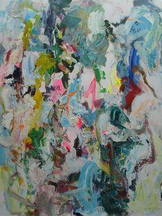 "Saatchi Online Artist: Wayne Mok; Acrylic, 2008, Painting ""Nabuska Babuska #1"""