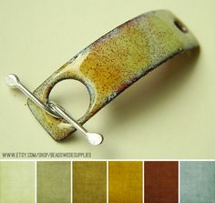 Art Bead Palette :: BeadSwedeSupplies
