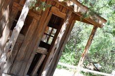 natural playhouse