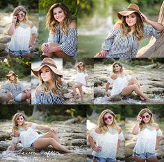 Senior Girl Poses, Senior Girls, Senior Portraits, Senior Posing, Senior Session, Senior Photos, Studio Photography Poses, Girl Photography Poses, Picture Poses