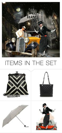 """""""Girl and Car"""" by cathiemcnally ❤ liked on Polyvore featuring art"""