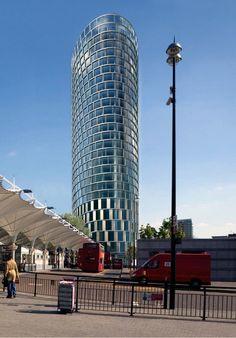 Stratford Plaza, London - Google Search