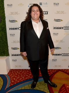 Jonathan Antoine Weight Loss