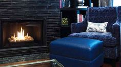 Darkly Romantic Interior Design Ideas - Mysterious and Luxurious