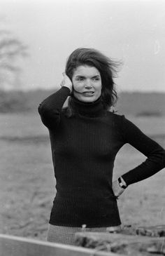 The looks that made Jackie Kennedy Onassis a style icon