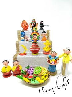 Your place to buy and sell all things handmade Paper Quilling Cards, Paper Quilling Flowers, Paper Quilling Designs, Quilling Patterns, Quilling Dolls, Quilling Craft, Quilling Ideas, Diy Golu Dolls, Homemade Dolls