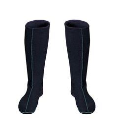CHAUSSETTE FEUTRE LONGUE Modèle: KL09/L FILC Les chaussettes sont fabriquées en feutre afin de protéger les pieds contre le froid. La longueur est de 40cm.
