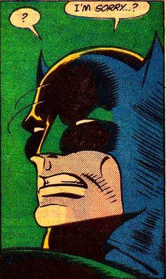 ….via THE COMICS VAULT/Via Flickr: From Batman Annual #1 (1987)…..