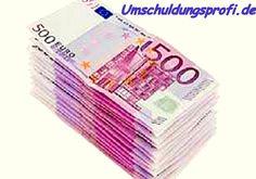 Umschuldungen - #Umschuldungsprofi.de http://www.umschuldungsprofi.de/