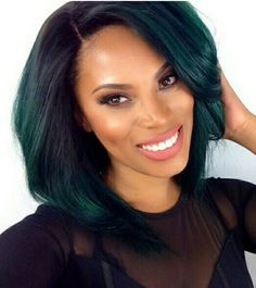 .I WANT THIS COLOR! MY FRO WOULD BE EPIC!!!!