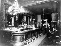 CITY LIFE 1915 - Lavish bar