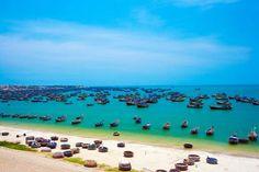 Đến với Phan Thiết, mọi người đều nghĩ ngay đến nghỉ dưỡng nhưng còn rất nhiều điều thú vị đang chờ các bạn khám phá như là thả diều trên bãi biển,..