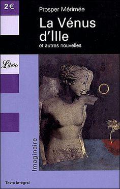La Vénus d'Ille_Mérimée