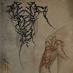 Sith tattoo I might get.