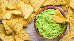 We tested out six methods for how to keep guacamole green so your dip will always be party-perfect