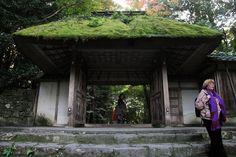 法然院 (Honen-In Temple)