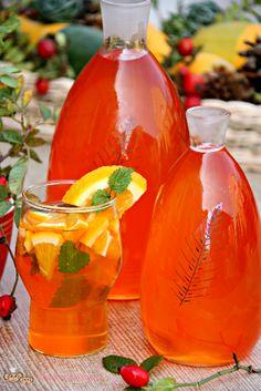 Home Canning, Sorbets, Marmalade, Natural Medicine, Hot Sauce Bottles, Cooking Tips, Crock, Ale, Beverages