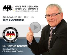 Deutsches-Business.TV | Manager. Persönlichkeiten. Mittelstand.