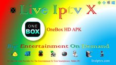 Watch TV Online Free Streaming And Movies Streaming Online With OneBoxHD v1.0.1 APK   Watch TV Series Online Free Streaming. Watch Free Streaming Movies Online And Also Download Movies For Free Online. Watch New Movies Online. Watch TV Shows Online Free In Genres Action Adventure Thriller Sci-Fi Mystery FantasyHorror Crime Drama Romance Comedy FamilyAnimation Western HistoryWarDocumentaryMusic With Full Movies Online For Free Without Downloading. Watch Free TV Shows Online Streaming Full…