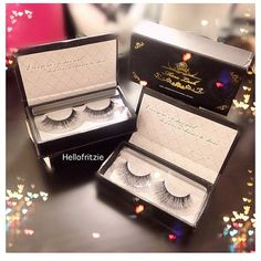 cutest picture of our Mink lashes! Minxlash.com